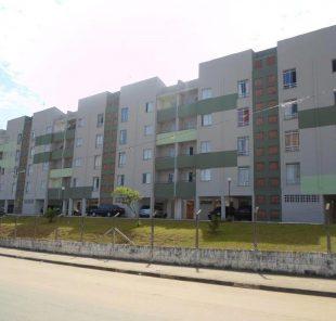 CDHU - Itaim A