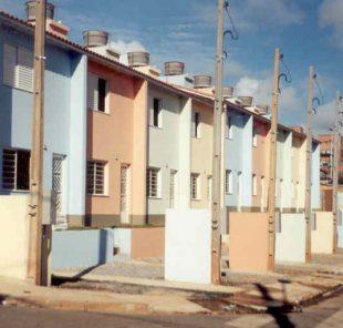 CDHU - São Bernardo do Campo K4