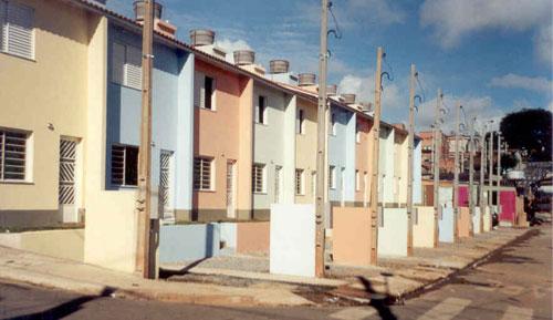 CDHU - São Bernardo do Campo K4 1